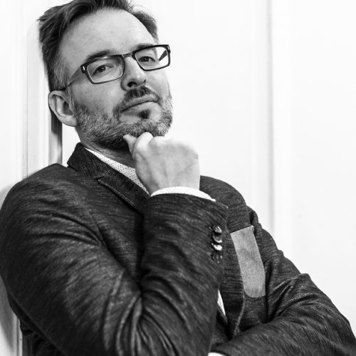 Krzysztof Stacha