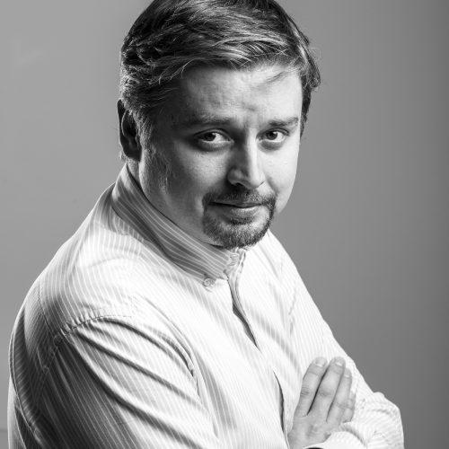 Szymon Szaciłło-Kosowski